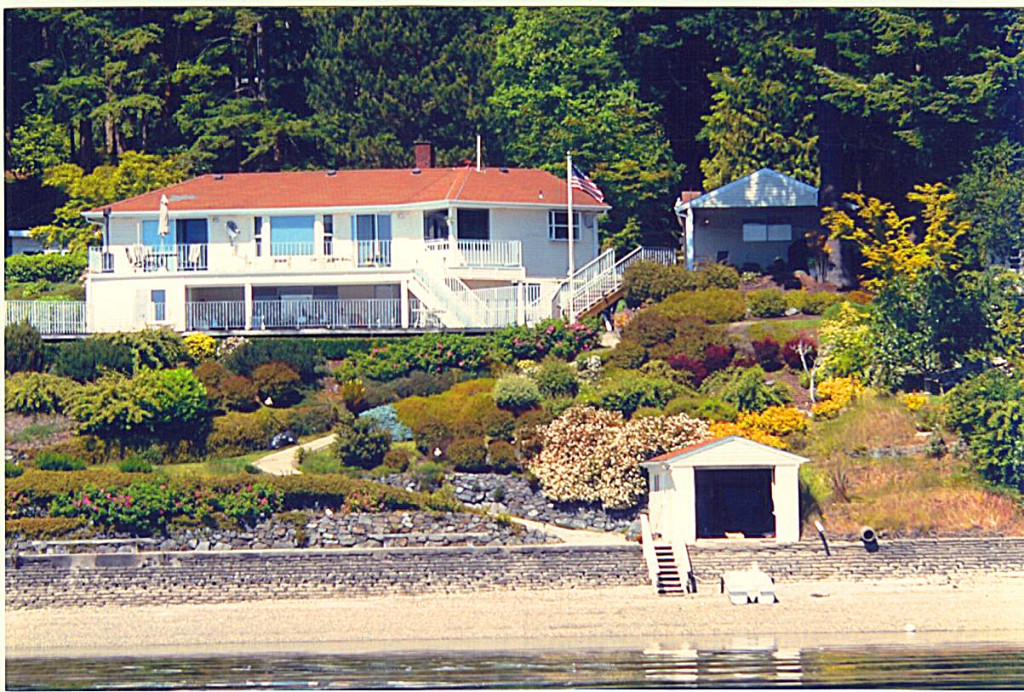 salt waterfront home for sale